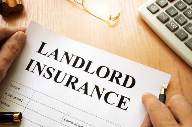 landlord insurance form and calculator